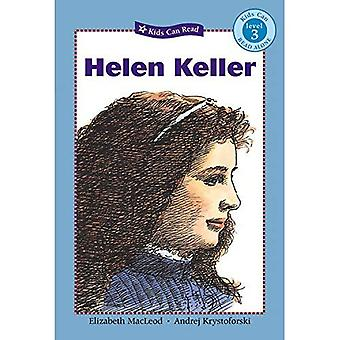 Helen Keller (barn kan läsa!: nivå 3 läsa ensam)