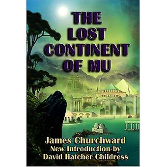 The Lost Continents of Mu