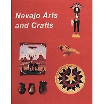 NAVAJO ARTS & CRAFTS
