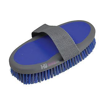 HySHINE Active Groom Body Brush