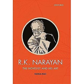 R.K. Narayan: Le romancier et son Art