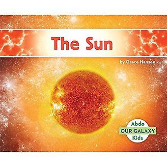 The Sun (Our Galaxy)