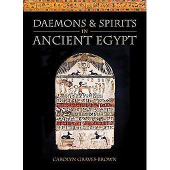 Demonios y espíritus en el antiguo Egipto