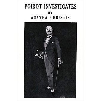 Poirot undersøger (Agatha Christie faksimile Edtn)