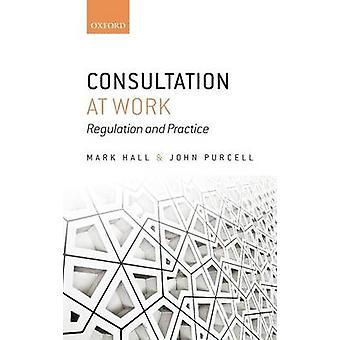 CONSULTATION au travail C par Hall et Purcell