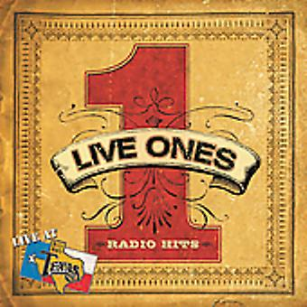 Live Ones - Vol. 1-Live Ones [CD] USA import