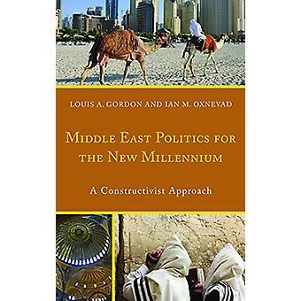 Politik des Nahen Ostens für das neue Jahrtausend - einer konstruktivistischen angehen