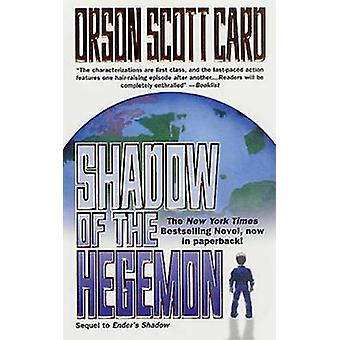 Shadow of the Hegemon by Orson Scott Card - 9780613671217 Book