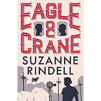 Eagle & Crane av Eagle & Crane-9780749023225 bok