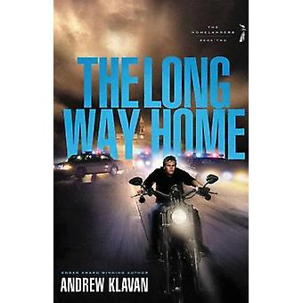 The Long Way Home by Andrew Klavan - 9781595545879 Book