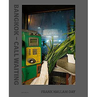 Call Waiting - Bangkok Phone Booths by Frank Hallam Day - Brian Curtin