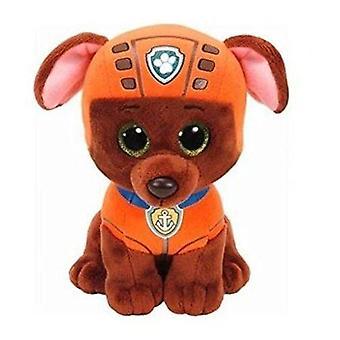 Ty - Paw Patrol - Zuma Labrador Toy