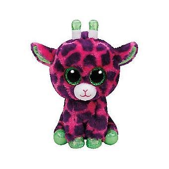TY Beanie Boo Gilbery la girafe - 15cm