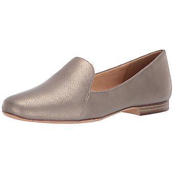 Naturalizer Womens Emiline cuero cerrada dedo del pie zapatos