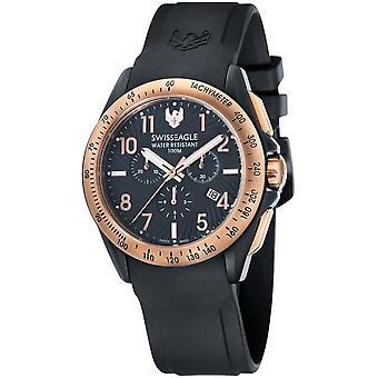 Swiss Eagle SE-9061-05 men's watch