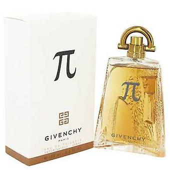 Pi By Givenchy Eau De Toilette Spray 3.3 Oz (men) V728-400601