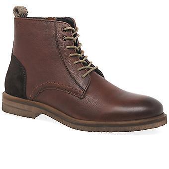 Josef Seibel Stanley 01 Mens Boots