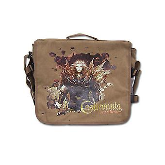 Messenger Bag - Castlevania - New Curse of Darkness Anime Licensed ge5632