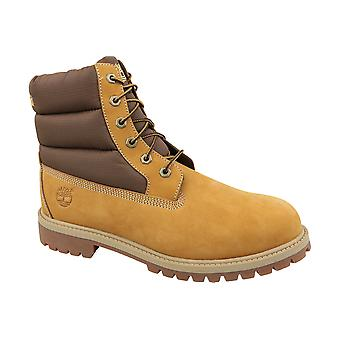 Timberland 6 In Quilit Boot J C1790R Botas de invierno kids