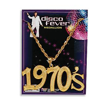 Bristol Novelty 1970s Necklace