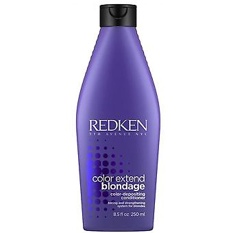 Color Extend Blondage Apr�s-shampooing
