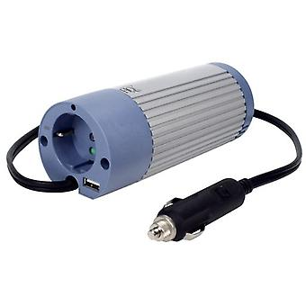 HQ Inverter 12 V - 230 V 100 W With Usb (DIY , Electricity)