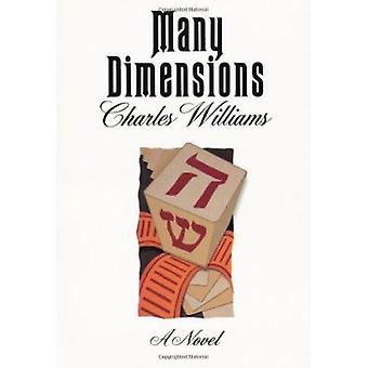 Many Dimensions (New edition) by Charles Williams - 9780802812216 Book