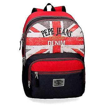 Pepe Jeans Calvin Backpack 44.9099999999999997 Multicolor (Multicolor)