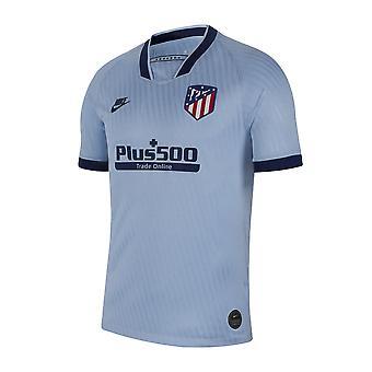2019-2020 Atletico Madrid tredje Nike fotbollströja