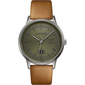 LACOSTE - Montre-bracelet - Hommes - MADRID - 2011035 - Quartz watch