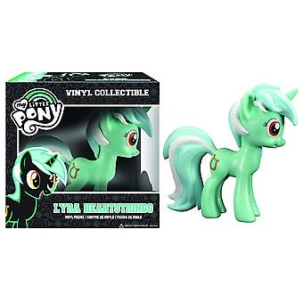 My Little Pony Lyra Heartstrings Vinyl Figure