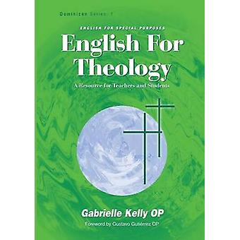 English for Theology - A Resource for Teachers and Students by Gabriel