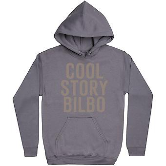 Cool Story Bilbo-Miesten huppari