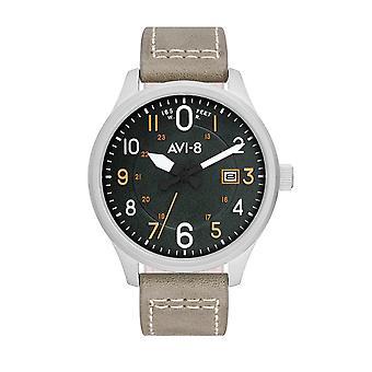 AVI-8 AV-4053-0G Hawker Hurricane Wristwatch