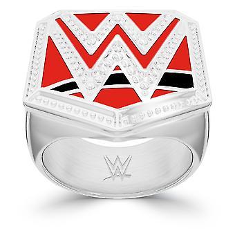 WWE Ring Design by BIXLER