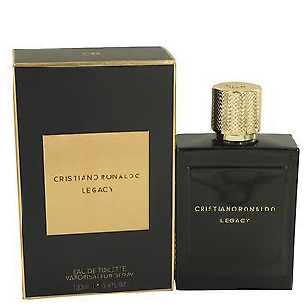 Cristiano Ronaldo Legacy Private Edition Eau de Parfum 100ml EDP Spray