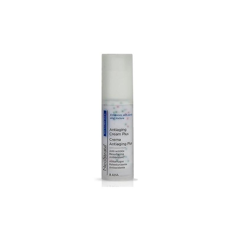 Neostrata Resurface Antiaging Plus Crema 8 Aha 30ml