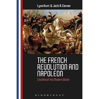 French Revolution and Napoleon by Lynn Hunt