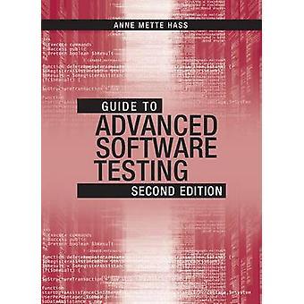 Guide till avancerad mjukvarutestning av Anne Mette Jonassen Hass