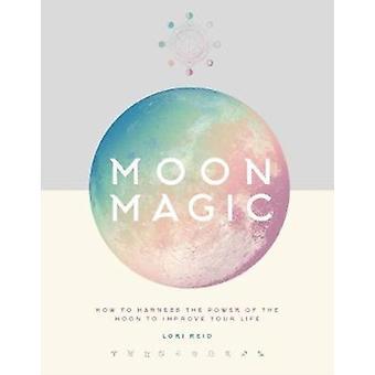 Moon Magic by Lori Reid