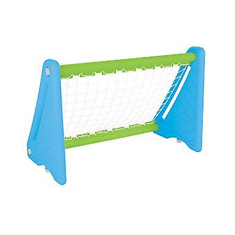 Children's football gate Pilsan 03371, for the garden, weatherproof material, from 3 years
