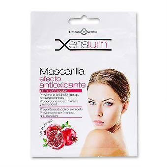Xensium Mascarilla Efecto Antioxidante 10 ml