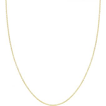 Blush 30469YGO necklace - Women's Yellow Gold Cha ne