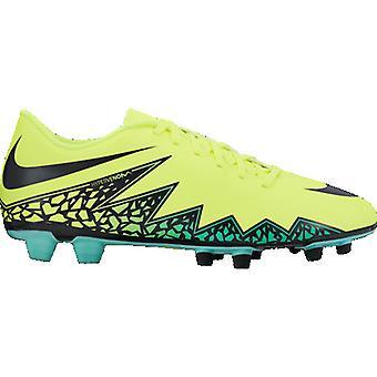 Футбольные бутсы Nike HyperVenom Phade II (FG)
