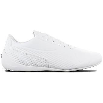 Puma Drift Cat 7S Ultra 339862-02 Herren Schuhe Weiß Sneaker Sportschuhe