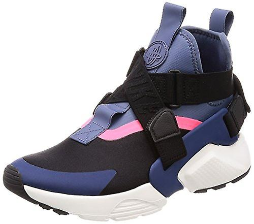 Nike Womens Air huarache City Low top lace up mode sneakers