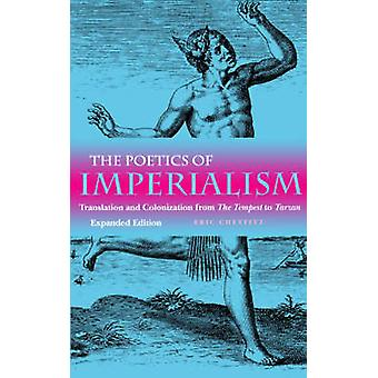The Poetics of Imperialism - Translation and Colonization from The Tem