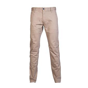 Pantaloni chino Armani Jeans Regular Fit 6y6p15 6nkfz