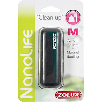 Zolux Floating magnet M (Fish , Maintenance , Vacuums & Cleaning Devices)