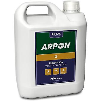 Zotal Arpon G Insecticide Flying insects and Mites